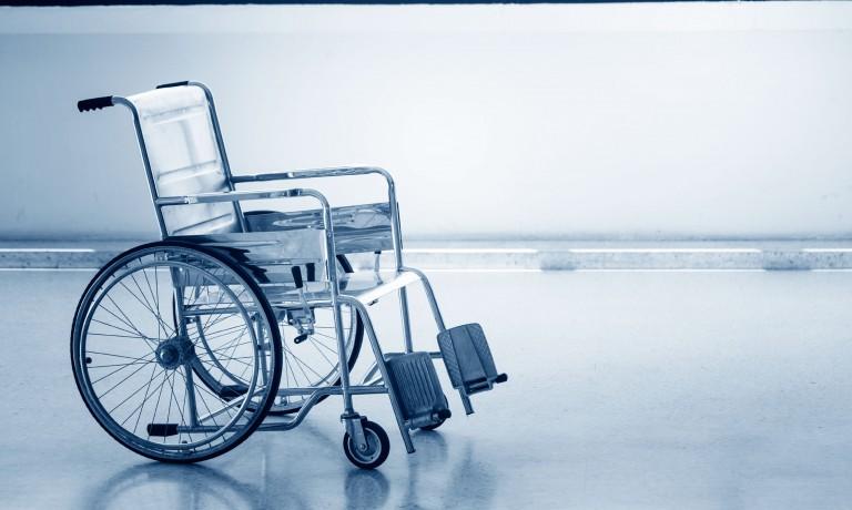 شرایط پذیرش مسافران ویلچری در هنگام پرواز