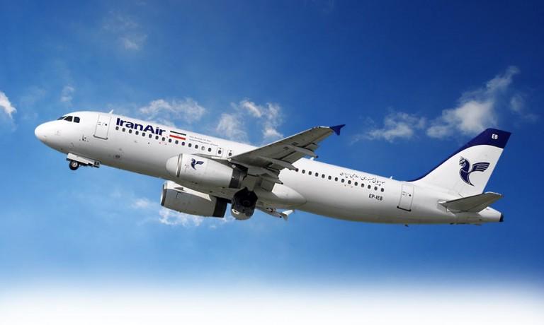 قوانین بار مسافر در هواپیمایی ایرانایر