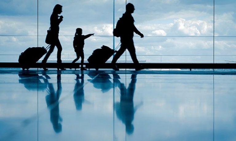 ۹ حقیقت مهم درباره سفر با هواپیما را که لازم است بدانید