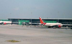 فرودگاه بینالمللی ایندیرا گاندی