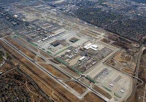 فرودگاه بینالمللی لسآنجلس