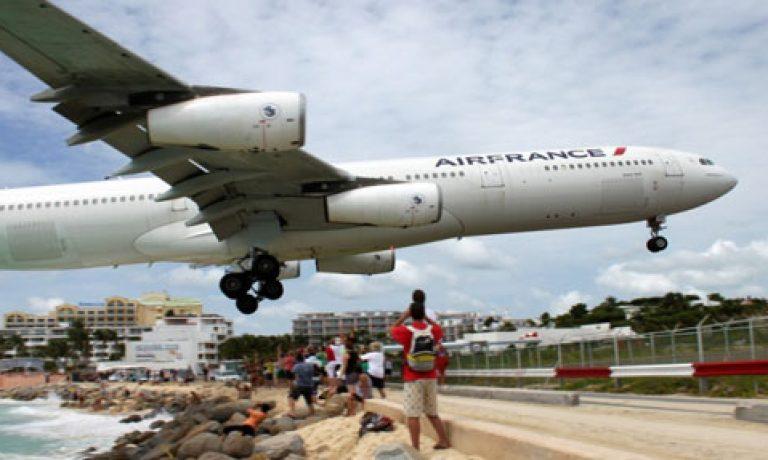فهرست پر رفت و آمدترین فرودگاه های جهان بر پایه شمار مسافر