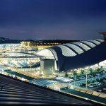 تنها ۹ فرودگاه کشور بین المللی است