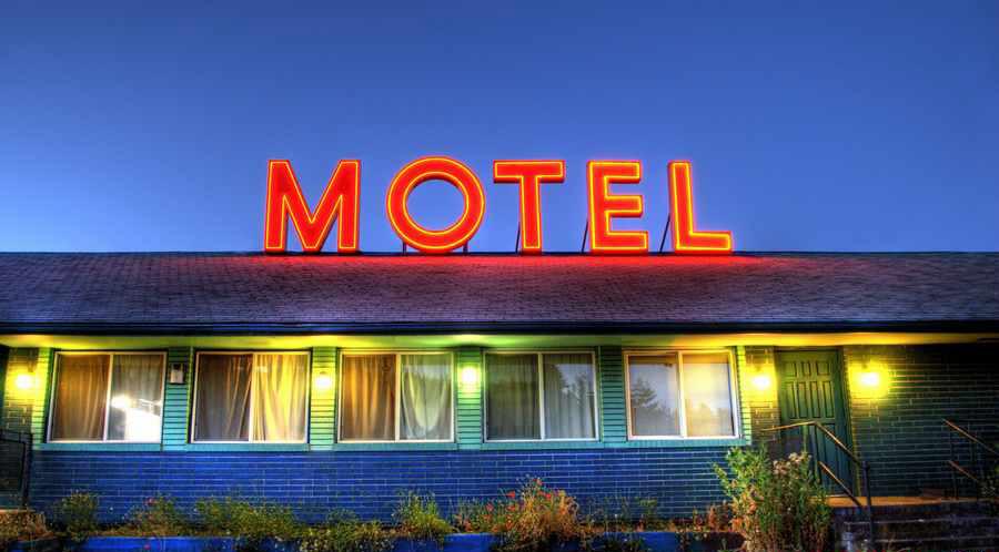 هتل ها و انواع آنها