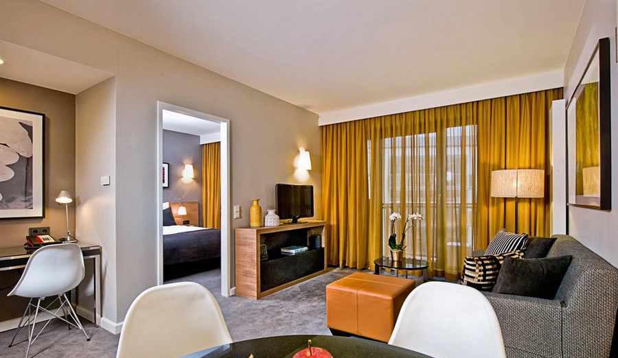 در مورد هتل ها مقاله بنیاد محتوا است