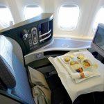 بهترین صندلی های هواپیما کدامند؟
